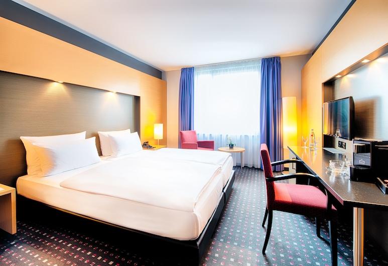 Welcome Hotel Essen, Essen, Pokój Superior, Pokój