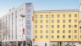 Foto di ibis Hannover City a Hannover