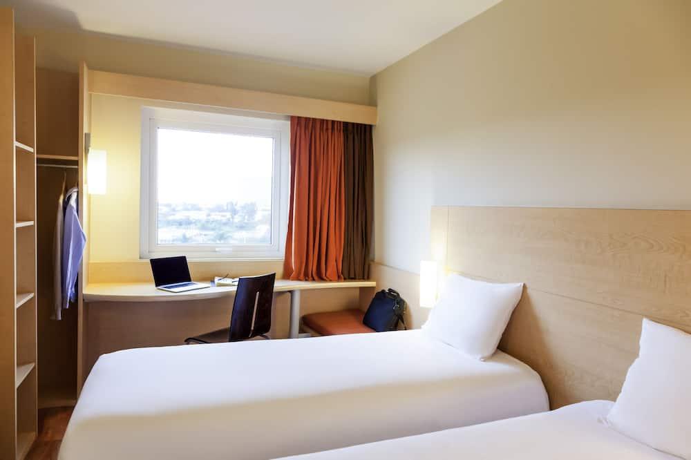 스탠다드룸, 싱글침대 2개 - 객실