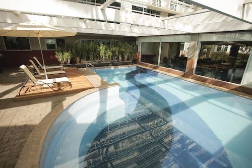 聖言會藍樹高級飯店/