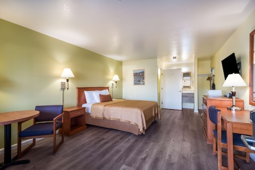 加利福尼亞州聖羅莎美洲最佳價值飯店/