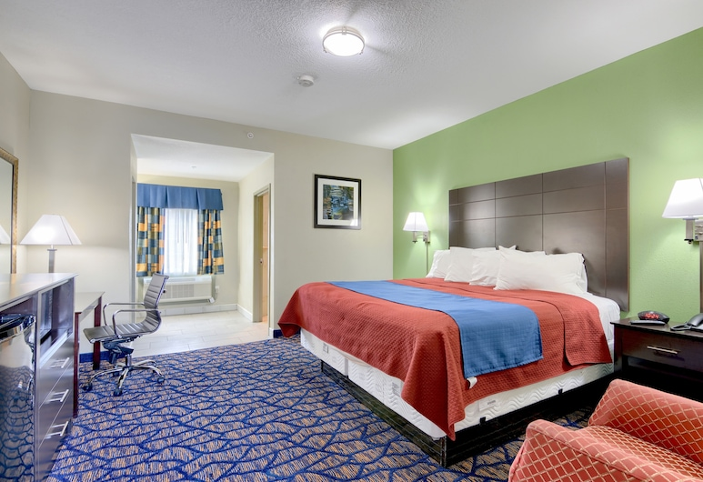 Rodeway Inn And Suites, Ithaka