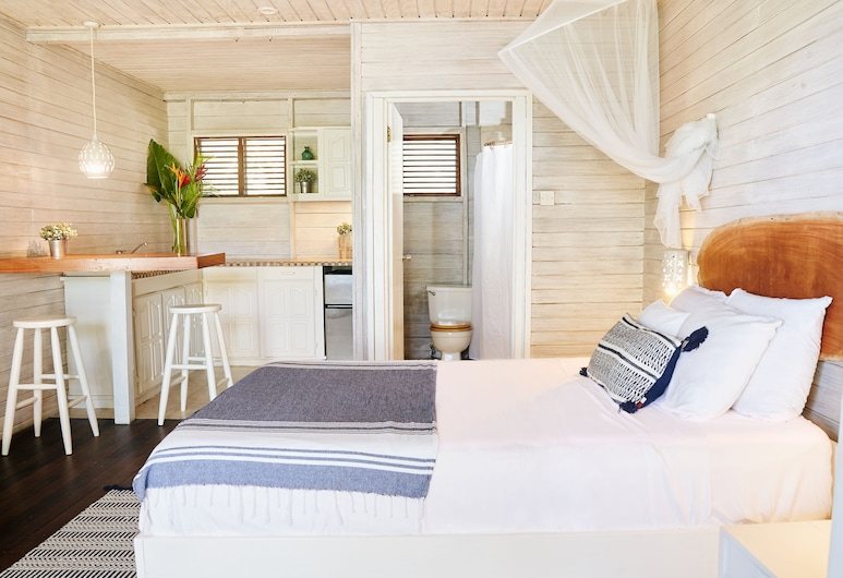 ECO Lifestyle & Lodge, Bathsheba