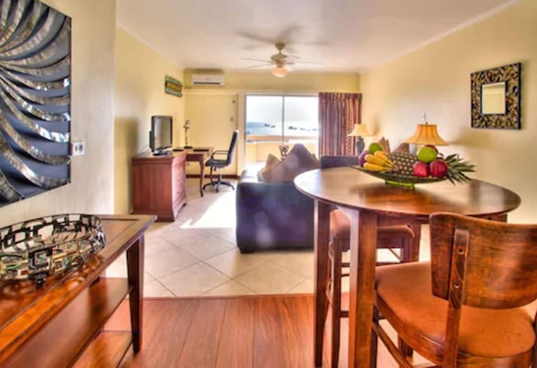 Cara Suites Hotel and Conference Centre, Claxton Bay