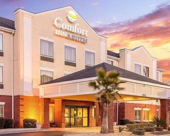Slika: Comfort Inn & Suites Statesboro ‒ Statesboro