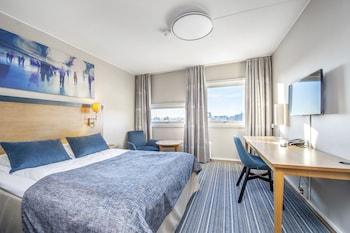 Viime hetken hotellitarjoukset – Oslo