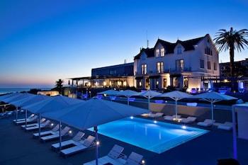 Fotografia do Farol Hotel em Cascais