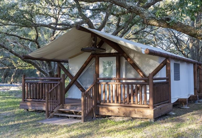 Westgate River Ranch Resort & Rodeo, River Ranch, Kambarys (Luxury Glamping), Svečių kambarys