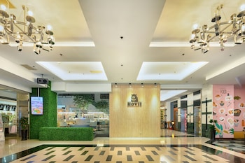 Picture of Howard Plaza Hotel Hsinchu in Hsinchu