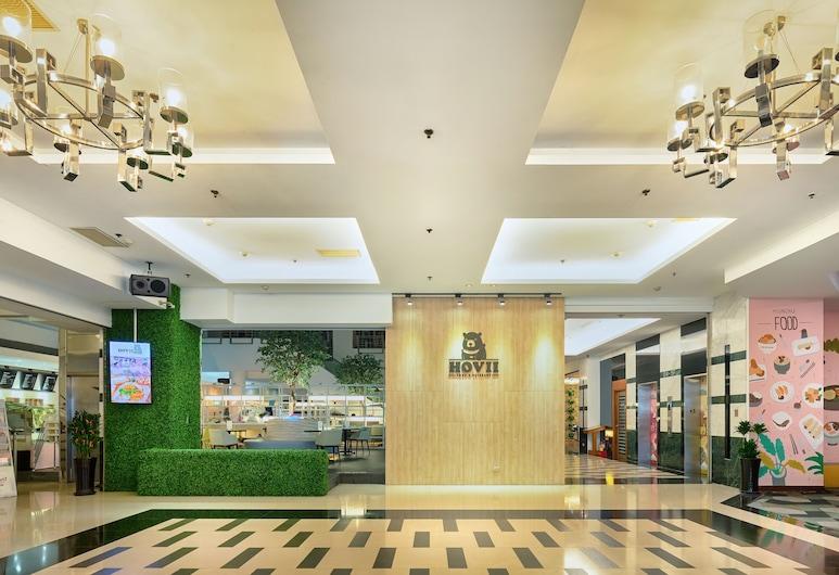 里亞德達阿恰奇旅館, 得土安