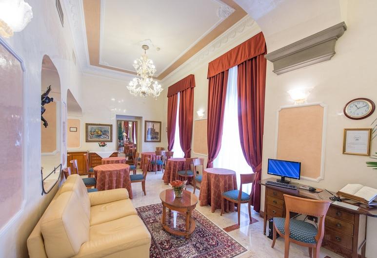 Strozzi Palace Hotel, Florens