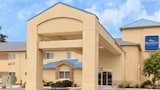 Reserve this hotel in Fort Wayne, Indiana