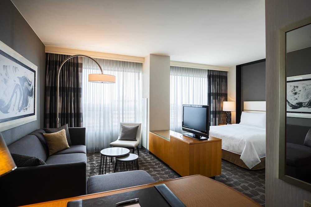 Club Suite, 1 Bedroom, Non Smoking - Uitgelichte afbeelding