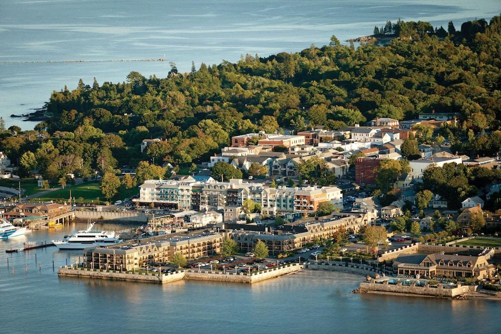Harborside Hotel Marina And Spa Bar Harbor