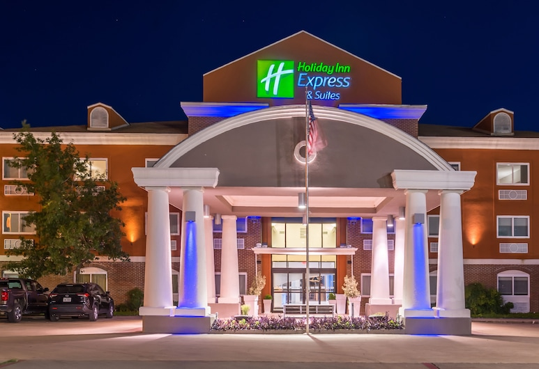 Holiday Inn Express Hotel & Suites Elgin, an IHG Hotel, Elgin