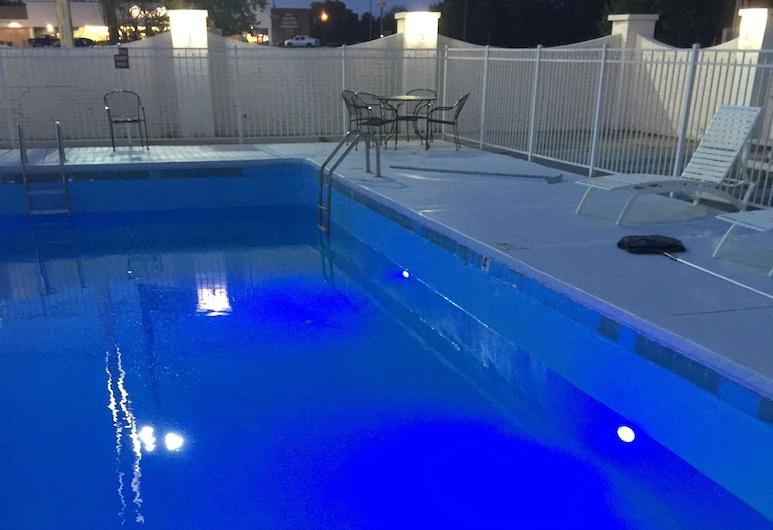 Stay Express Inn & Suites - Demopolis , Demopolis, Vanjski bazen
