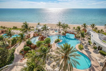A(z) Trump International Beach Resort hotel fényképe itt: Sunny Isles Beach