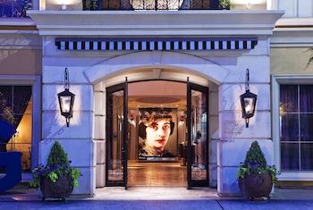 Foto van Hotel ZaZa Dallas in Dallas
