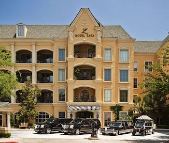 Slika: Hotel ZaZa Dallas ‒ Dallas