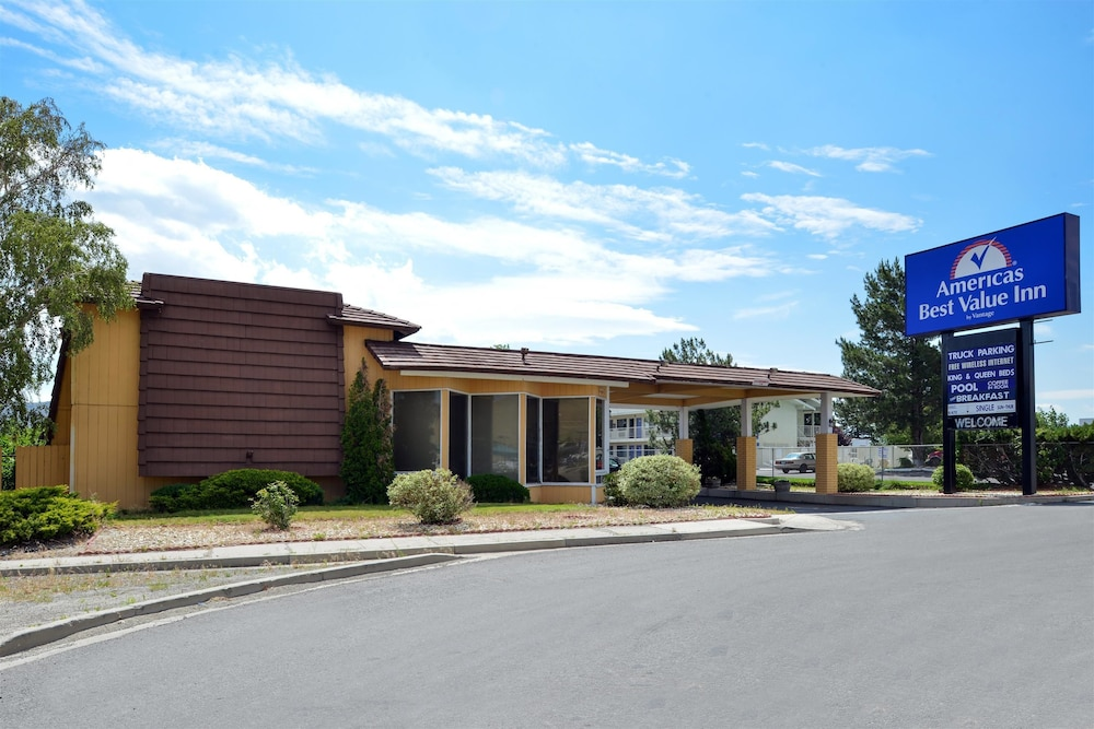 Americas Best Value Inn, Carson City