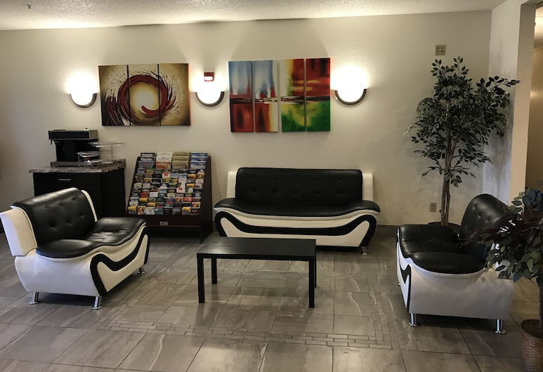 Sandalwood Studios & Suites, Shakopee, Ieejas interjers