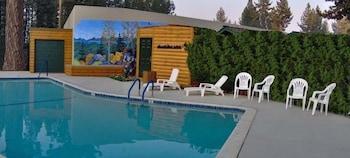 תמונה של Tahoe Valley Lodge בדרום אגם טאהו