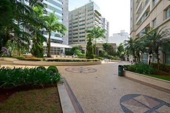 Obrázek hotelu Quality Suites Bela Cintra ve městě São Paulo