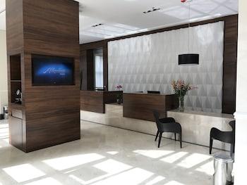 Selline näeb välja Quality Suites Bela Cintra, Sao Paulo