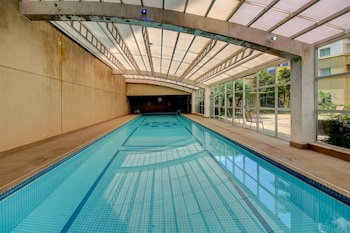 Picture of Bela Cintra Stay by Atlantica Residences in Sao Paulo