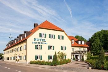 慕尼黑慕尼黑梅斯普瑞茲根特飯店的相片