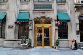 Bilde av The Wall Street Inn i New York
