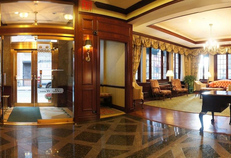 The Wall Street Inn, Nowy Jork, Lobby