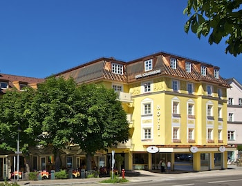 Picture of Hotel Schlosskrone in Fuessen