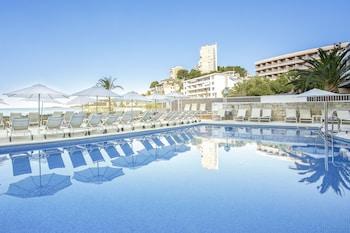 Palma de Mallorca bölgesindeki Be Live Adults Only Marivent resmi