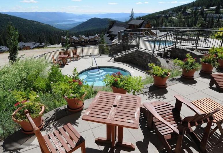 Schweitzer Mountain Resort - Selkirk Lodge, Sandpoint, Spa