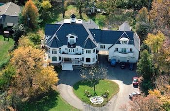 Foto di The Columbia Inn at Peralynna Manor a Columbia
