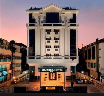 Izvēlēties viesnīcas kategorijā: Pieczvaigžņu viesnīcas, kas atrodas pilsētā: Bengaluru