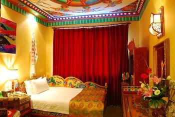 Picture of Tibet Hotel Chengdu in Chengdu