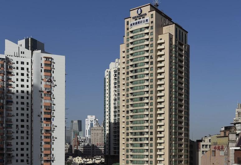 新黃浦酒店公寓, 上海