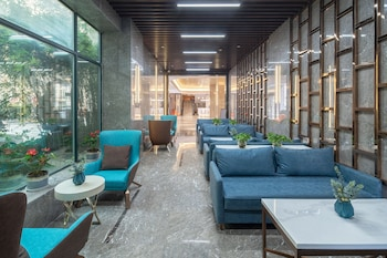 Picture of New Harbour Service Apartments in Shanghai