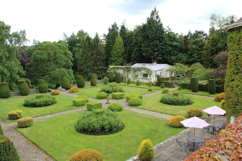 Κήπος
