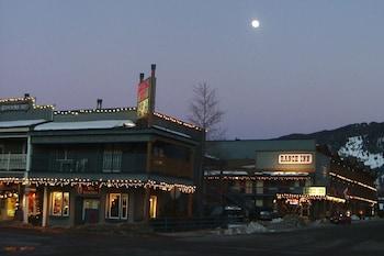 Fotografia do Ranch Inn em Jackson