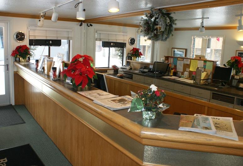 Ranch Inn, Jackson, Reception