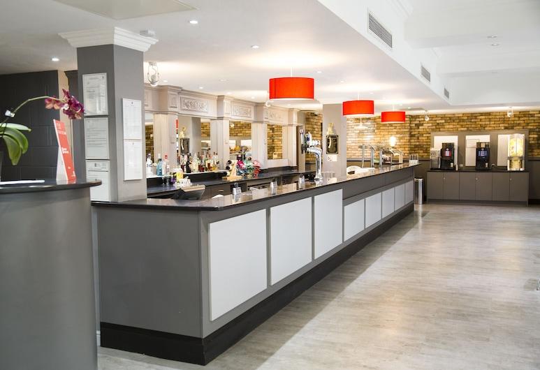 Ibis Hull City Centre, Hull, Hotellbar