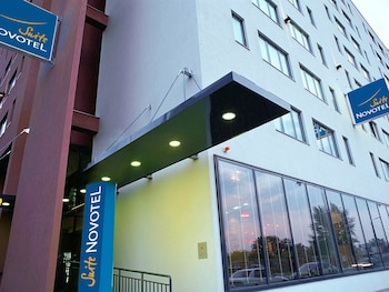 Picture of Novotel Suites Wien City in Vienna