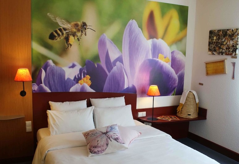 Novotel Suites Wien City, Viena, Quarto