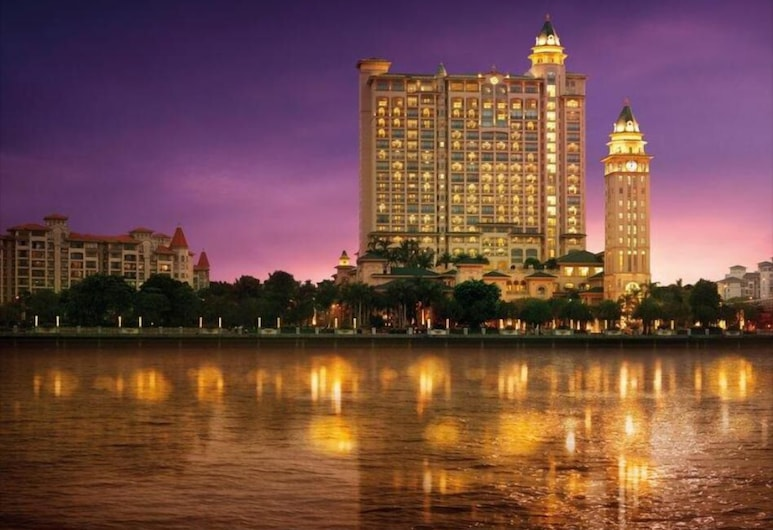 Chateau Star River Guangzhou, Guangzhou
