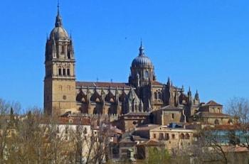 Picture of  Hotel Salamanca Montalvo in Salamanca