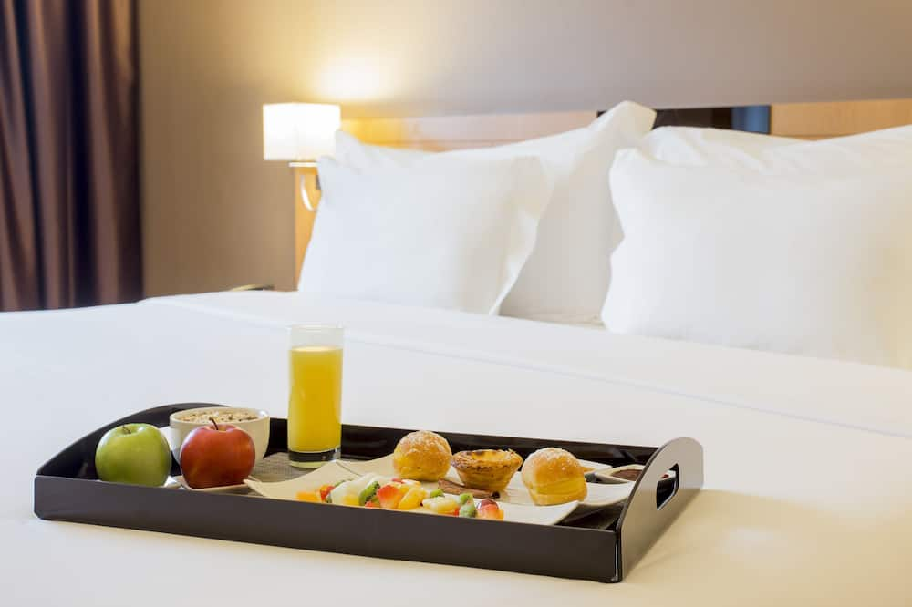 Comfort Premium - Chambre