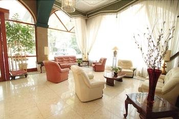 Hotellitarjoukset – Santiago de Chile